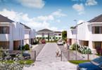 Dom w inwestycji Zielone Ogrody, Kiełpin, 104 m²