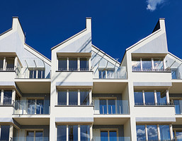 Mieszkanie w inwestycji Bronowickie Ogrody, Kraków, 36 m²