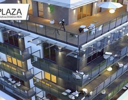 Mieszkanie w inwestycji Jurajska Plaza, Kielce, 40 m²