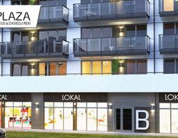 Mieszkanie w inwestycji Jurajska Plaza, Kielce, 86 m²