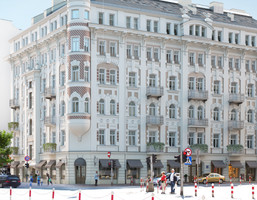Mieszkanie w inwestycji Okrzei 26, Warszawa, 43 m²