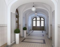 Mieszkanie w inwestycji Okrzei 26, Warszawa, 93 m²