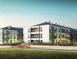 Mieszkanie w inwestycji Apartamenty Warszewo, Szczecin, 30 m²