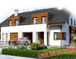 Dom w inwestycji EKO-Osiedle pod Dębami, Piszkawa, 114 m²
