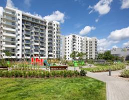 Mieszkanie w inwestycji Morenova, Gdańsk, 41 m²