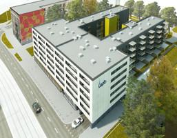 Mieszkanie w inwestycji Grabiszyńska, Wrocław, 36 m²