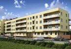 Mieszkanie w inwestycji Jutrzenki II, Wrocław, 58 m²