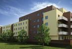 Mieszkanie w inwestycji Jutrzenki II, Wrocław, 60 m²