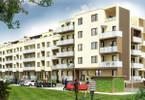 Mieszkanie w inwestycji Jutrzenki I, Wrocław, 75 m²