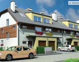 Dom w inwestycji Gotowe domy Kępa Leśnicka, Wrocław, 160 m²