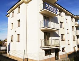 Mieszkanie w inwestycji Kameralny Budynek Wielorodzinny w Rumi, Rumia, 33 m²