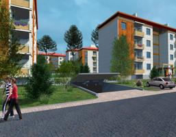 Mieszkanie w inwestycji Osiedle Mazurskie, Zielona Góra, 30 m²