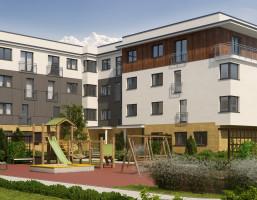 Mieszkanie w inwestycji Olimpijskie Ogrody Budynek F, G, H i J, Suwałki, 60 m²