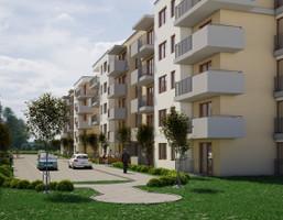 Mieszkanie w inwestycji Mała Góra, Kraków, 49 m²