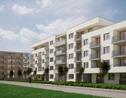 Mieszkanie w inwestycji Mała Góra, Kraków, 52 m²