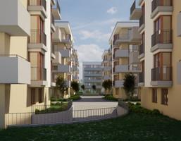Mieszkanie w inwestycji Mała Góra, Kraków, 42 m²