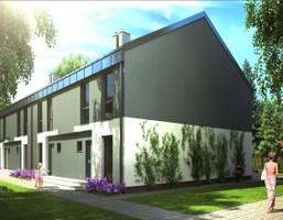 Dom w inwestycji Segmenty Magnolii, Bielsko-Biała, 106 m²
