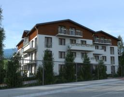 Mieszkanie w inwestycji Mostowa Park, Zarabie, 49 m²