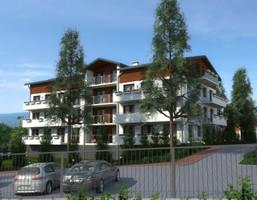 Mieszkanie w inwestycji Mostowa Park, Zarabie, 32 m²