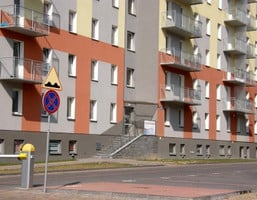 Mieszkanie w inwestycji Wieżowce, Radom, 40 m²