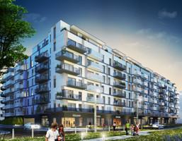 Lokal użytkowy w inwestycji METROBIELANY BUDYNEK C 3 ETAP, Warszawa, 87 m²