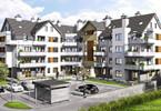 Mieszkanie w inwestycji Marcinowe Wzgórze, Rzeszów, 109 m²