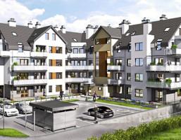 Mieszkanie w inwestycji Marcinowe Wzgórze, Rzeszów, 72 m²