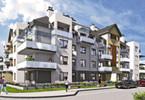 Mieszkanie w inwestycji Marcinowe Wzgórze, Rzeszów, 47 m²