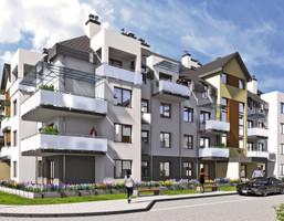 Mieszkanie w inwestycji Marcinowe Wzgórze, Rzeszów, 61 m²