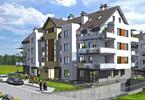 Mieszkanie w inwestycji Marcinowe Wzgórze, Rzeszów, 64 m²