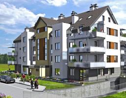 Mieszkanie w inwestycji Marcinowe Wzgórze, Rzeszów, 55 m²