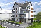 Mieszkanie w inwestycji Marcinowe Wzgórze, Rzeszów, 49 m²