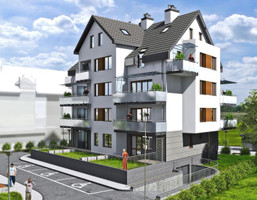 Mieszkanie w inwestycji Marcinowe Wzgórze, Rzeszów, 63 m²