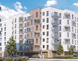 Mieszkanie w inwestycji KĘPA MIESZCZAŃSKA, Wrocław, 43 m²