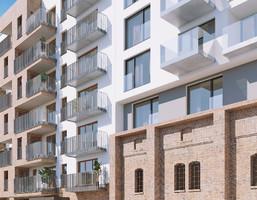 Mieszkanie w inwestycji KĘPA MIESZCZAŃSKA, Wrocław, 63 m²