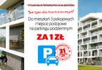 Mieszkanie w inwestycji WYBRZEŻE REYMONTA, Wrocław, 82 m²