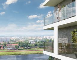Mieszkanie w inwestycji WYBRZEŻE REYMONTA, Wrocław, 37 m²