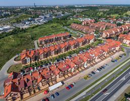 Mieszkanie w inwestycji Złota Podkowa, Wrocław, 55 m²