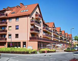 Mieszkanie w inwestycji ZŁOTA PODKOWA, Wrocław, 74 m²