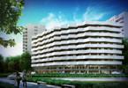 Biuro w inwestycji Manhattan Place, Warszawa, 185 m²
