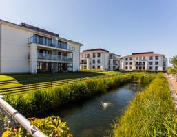 Mieszkanie w inwestycji Shiraz Park II, Gdynia, 66 m²