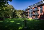 Mieszkanie w inwestycji Willa Ułańska, Gdynia, 102 m²