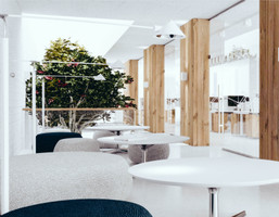 Biuro w inwestycji Kalwaryjska 33, Kraków, 578 m²