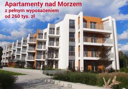 Nowa inwestycja - Apartamenty nad Morzem - MARINA w Kątach Rybackich, Kąty Rybackie ul. Portowa 2-4
