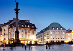 Nowa inwestycja - Plac Zamkowy – Business with Heritage, Warszawa Śródmieście