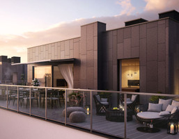 Mieszkanie w inwestycji Apartamenty Marymont, Warszawa, 31 m²
