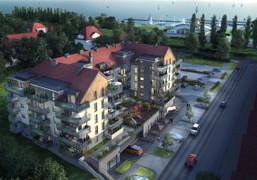 Nowa inwestycja - Marina House, Giżycko ul. Szantowa 4
