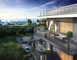 Mieszkanie w inwestycji Marina House, Giżycko, 38 m²