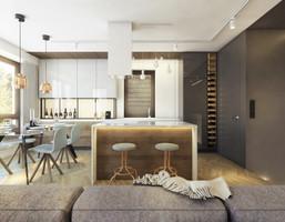 Mieszkanie w inwestycji North Garden, Szczecin, 37 m²
