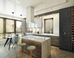 Mieszkanie w inwestycji North Garden, Szczecin, 38 m²